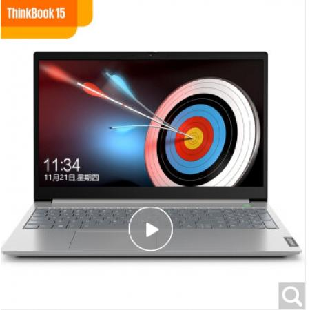 联想ThinkBook 15 0YCD  i7-10510U 8GB 512GS...